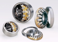 29384 EM Spherical roller thrust bearings