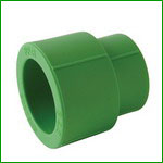 PPR Reducing Coupling Pipe Fittings