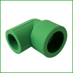 PPR Reducing Elbow Pipe Fittings