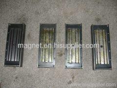 Concrete Magnets