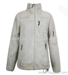 single side Polar Fleece Sweater fleece jacket sweater