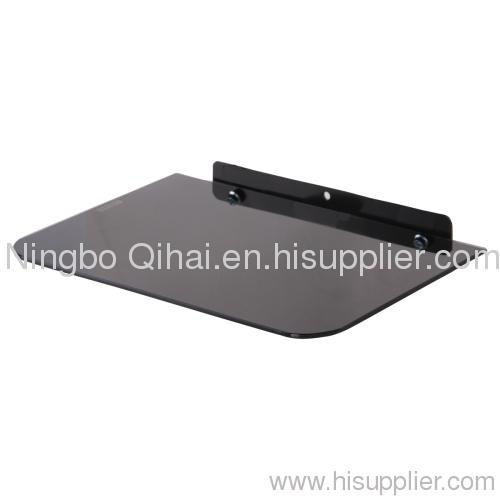 DVD/DVB Glass Stand, DVD Shelf