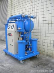 Vacuum waste transformer oil treatment machine,used oil disposal system