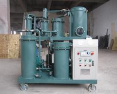 Used hydraulic oil disposal machine,lube oil refinery system,bad oil recycling