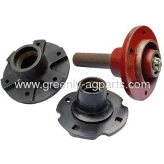 W30-6 106749 AP306 agricultural hub with 6 bolt