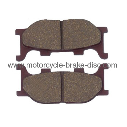 Brake Rotor Material : Yamaha motorcycle brake pads products from china mainland