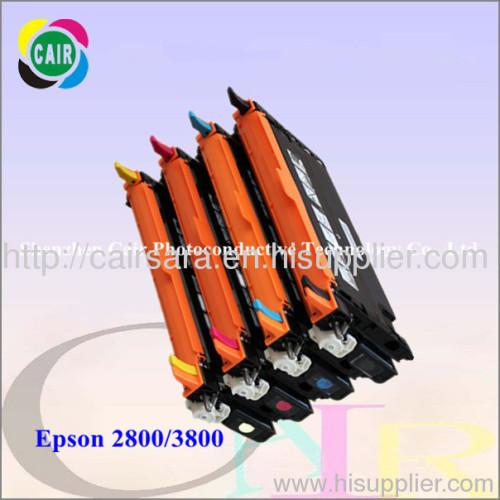Toner Cartridges for Epson Aculaser C3800