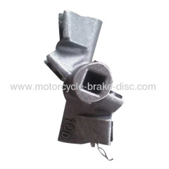 steel Lost Wax Casting