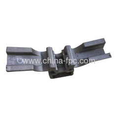 high quality Train bracket parts