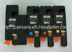 compatible color toner for aculaser C1700/1750N/1750W