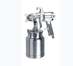High Pressure Spray Guns For Machinery