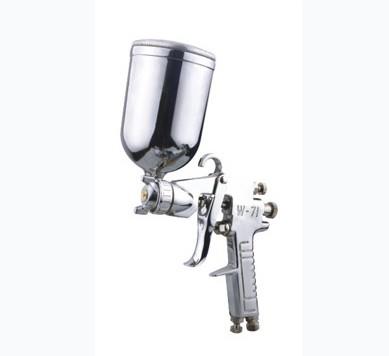 High Pressure Spray Guns With Aluminium