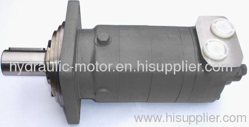 omt hydraulic orbital motor