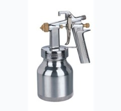 Low Pressure Spray Guns