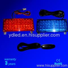 Universal Car Truck LED Flash Light Strobe