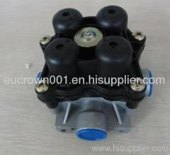 DAF Multi-circuit Protection Valve