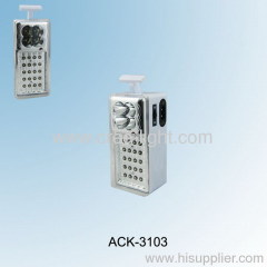 4LED + 20LED Working Light ACK-3103 (520)