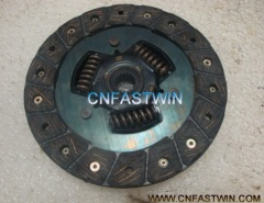Auto Clutch Disc for Chery QQ Use