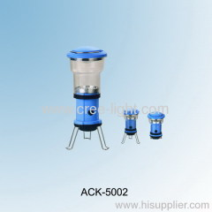 12LED Mini Camping Lantern ACK-5002