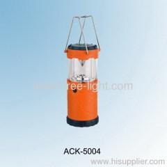 15LED Camping Lantern ACK-5004
