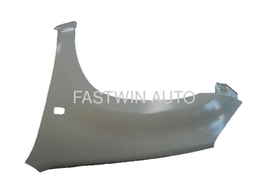 Car Front Fender for Chery