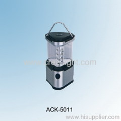 24LED Camping Light Lantern ACK-5011