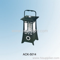 24LED Camping Light Lantern ACK-5014