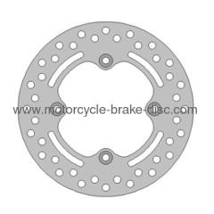 ATK Brake Discs For Various Vehicle Parts
