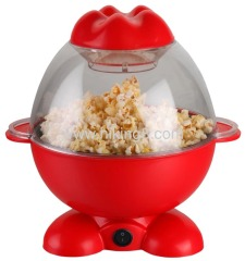 oil electric popper popcorn maker