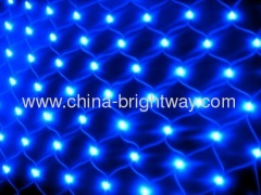 1×1.5M Led Net light double LEDs/water-proof