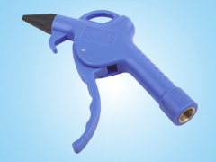 Full Plastic Dust Blower Gun