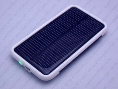 Protable Solar mobile charger