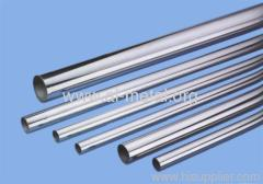 Small 304 Stainless Steel Tube