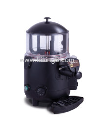 5L Commercial electric hot chocolate dispenser