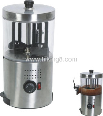 3L electric hot chocolate dispenser