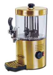 1200w Hot drink chocolate dispenser