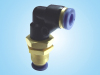 PLM Partition Straight Angle/Pneumatic Fittings