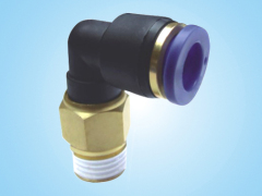 POL Rotational Connector/Pneumatic Fittings