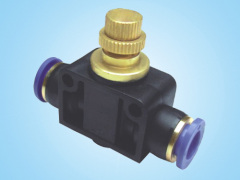 SA Pipe Type/Pneumatic Components