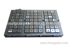 500*800 electro permanent magnetic workholding