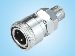 Japanese Type Male Thread Quick Coupling/Pneumatic Components