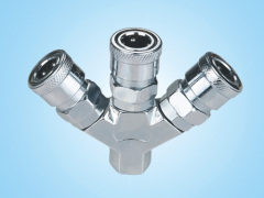 Japanese Type Quick Coupling/Pneumatic Components
