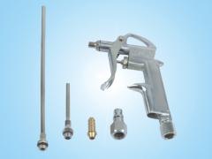 Five-Pieces Set of Dust Blow Guns