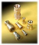 Pneumatic Quick Couplings (1)