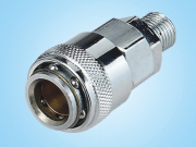 Pneumatic Quick Couplings (2)