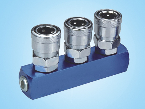 Pneumatic Quick Couplings (3)