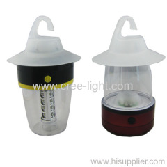 New Design 15LED Camping Lantern ACK-5023