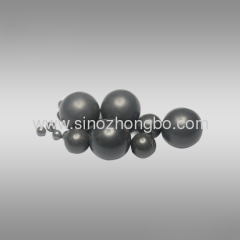 Silicon Nitride Ceramic Balls for grinding medium