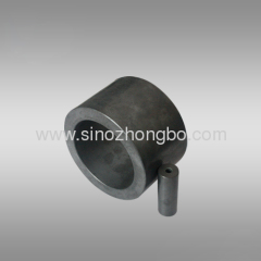 Silicon Carbide Ceramic Short bushing