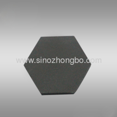 Sintered Silicon Nitride